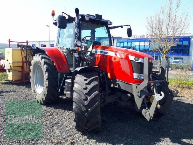 Traktor des Typs Massey Ferguson 6615 DYNA-6 Exclusive, Gebrauchtmaschine in Schonungen (Bild 1)