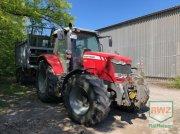 Traktor des Typs Massey Ferguson 6615 Dyna-6, Gebrauchtmaschine in Wipperfürth