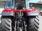 Traktor des Typs Massey Ferguson 6615 in Furth im Wald