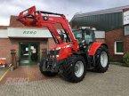 Traktor типа Massey Ferguson 6615 в Visbek-Rechterfeld