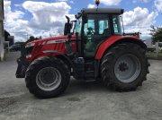 Massey Ferguson 6616 Dyna-VT Traktor