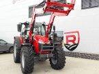 Traktor des Typs Massey Ferguson 6713 Cab 4WD in Sulingen