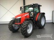 Traktor типа Massey Ferguson 6713 Cab Essential, Gebrauchtmaschine в Rathenow-Böhne