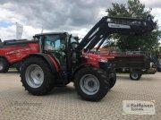 Traktor типа Massey Ferguson 6713 Essentail, Gebrauchtmaschine в Tülau-Voitze