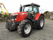 Traktor типа Massey Ferguson 6713 S D6EF, Gebrauchtmaschine в Bégrolles en Mauges