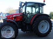 Traktor типа Massey Ferguson 6713, Gebrauchtmaschine в Stapel