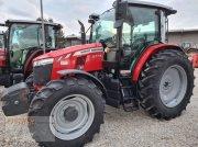 Traktor des Typs Massey Ferguson 6713, Gebrauchtmaschine in Pfoerring