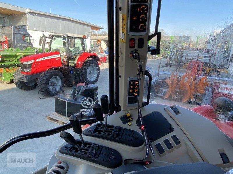 Traktor des Typs Massey Ferguson 6713S Dyna 6 S5 Euroline, Neumaschine in Burgkirchen (Bild 14)