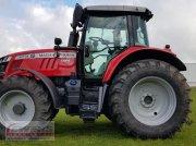 Traktor a típus Massey Ferguson 6714 DVT, Vorführmaschine ekkor: Salzkotten