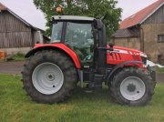 Traktor типа Massey Ferguson 6714 S, Gebrauchtmaschine в Albbruck