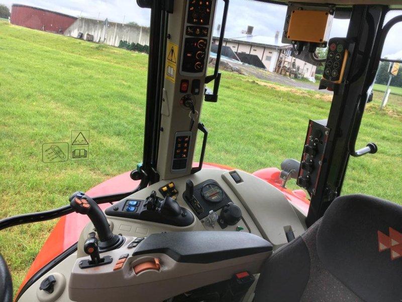 Traktor типа Massey Ferguson 6714 S, Gebrauchtmaschine в Albbruck (Фотография 9)