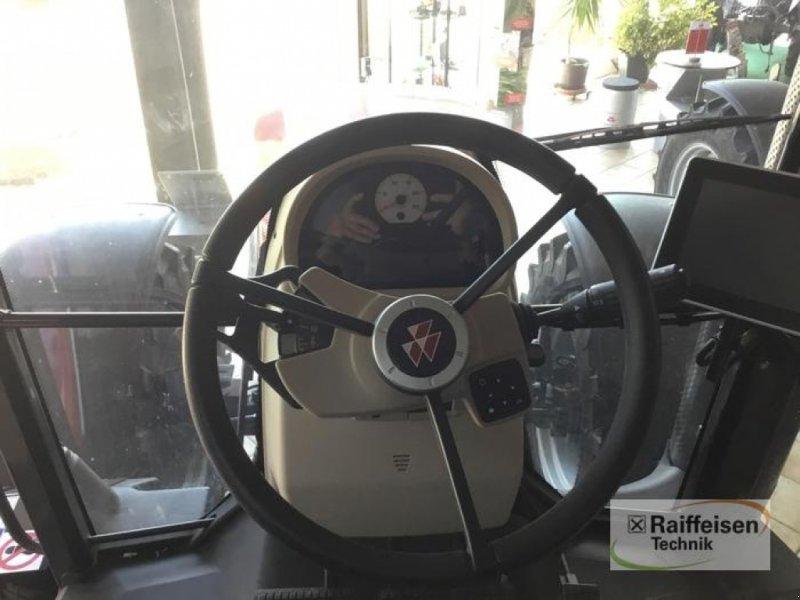 Traktor des Typs Massey Ferguson 6714S Dyna-VT, Gebrauchtmaschine in Trendelburg (Bild 8)