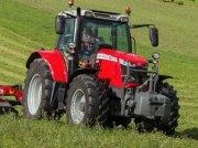 Traktor a típus Massey Ferguson 6714S, Gebrauchtmaschine ekkor: Oxfordshire