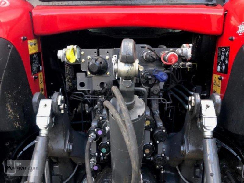 Traktor des Typs Massey Ferguson 6715S DVT, Vorführmaschine in Bad Iburg - Sentrup (Bild 4)