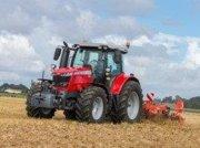 Traktor типа Massey Ferguson 6715S DYNA 6 EF, Gebrauchtmaschine в Odder