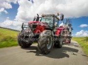 Traktor типа Massey Ferguson 6715S DYNA  EFFI, Gebrauchtmaschine в Videbæk