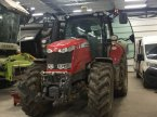 Traktor типа Massey Ferguson 6715s в Glisy