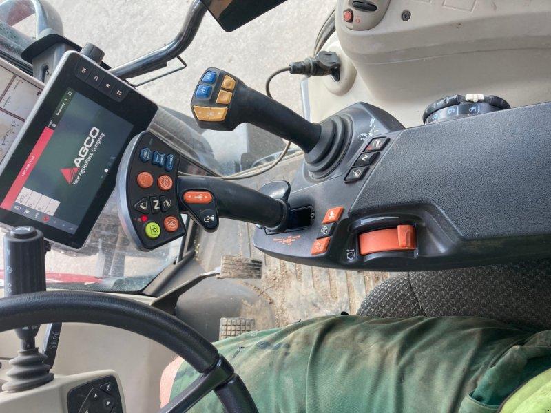 Traktor des Typs Massey Ferguson 6716 Dyna VT, Gebrauchtmaschine in Marktoffingen (Bild 2)