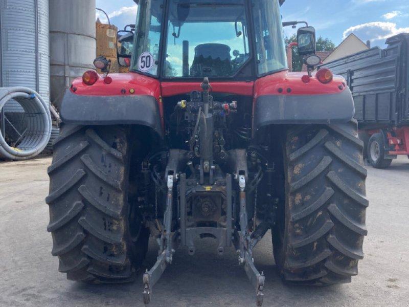 Traktor des Typs Massey Ferguson 6716 Dyna VT, Gebrauchtmaschine in Marktoffingen (Bild 3)