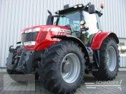 Massey Ferguson 6716 S Dyna-6 Exclusive Traktor