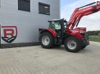 Traktor des Typs Massey Ferguson 6716 S Dyna VT Exklusive in Sulingen