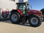 Traktor des Typs Massey Ferguson 6716S D6 Efficient, Neumaschine in Sulingen