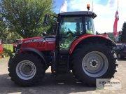 Traktor des Typs Massey Ferguson 6716S Dyna-6 E, Gebrauchtmaschine in Trendelburg