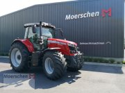 Traktor des Typs Massey Ferguson 6716S DynaVT EXC, Neumaschine in Tönisvorst