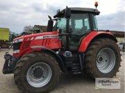Traktor des Typs Massey Ferguson 6718 S Dyna-VT, Gebrauchtmaschine in Wittingen
