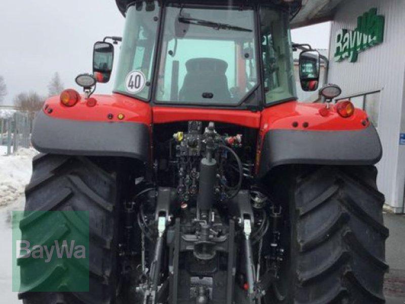 Traktor des Typs Massey Ferguson 6718S DYNA-VT EXCLUSIVE, Vorführmaschine in Mühlhausen (Bild 4)