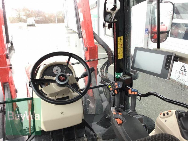 Traktor des Typs Massey Ferguson 6718S DYNA-VT EXCLUSIVE, Vorführmaschine in Mühlhausen (Bild 5)
