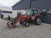 Traktor типа Massey Ferguson 675 Med Fuldhydraulisk frontlæsser, Gebrauchtmaschine в Thorsø