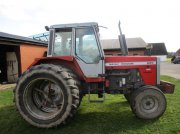 Massey Ferguson 699 Speedshift Traktor