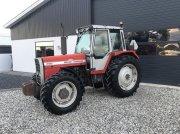 Massey Ferguson 699 Velholdt uden rust Traktor