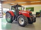 Traktor des Typs Massey Ferguson 7465  Dyna VT in Bamberg
