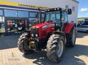Traktor tipa Massey Ferguson 7465 Dyna-VT, Gebrauchtmaschine u Neuhof - Dorfborn