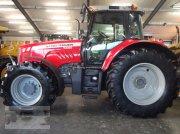 Traktor des Typs Massey Ferguson 7480 Dyna VT, FZ, Gebrauchtmaschine in Gescher
