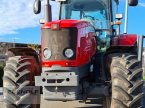 Traktor des Typs Massey Ferguson 7480 Dyna-VT mit 1900 Bh! in Beselich-Obertiefenbach