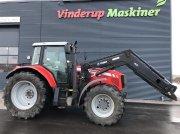 Traktor des Typs Massey Ferguson 7480 Dyna VT Trima +6.0P frontlæsser, Gebrauchtmaschine in Vinderup