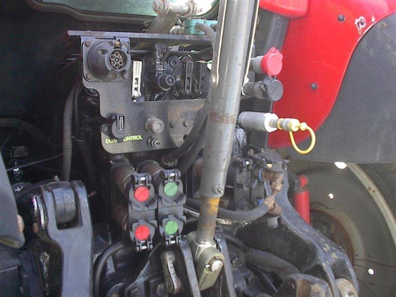 Traktor типа Massey Ferguson 7480 Dyna VT Vario, Gebrauchtmaschine в Samsø (Фотография 3)