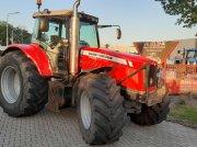 Traktor tipa Massey Ferguson 7480 Dyna-VT, Gebrauchtmaschine u Schoonebeek