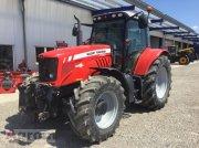Massey Ferguson 7480 Dyna VT Traktor