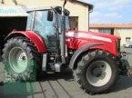 Traktor des Typs Massey Ferguson 7480 DYNA-VT in Auerbach