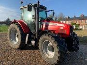 Traktor du type Massey Ferguson 7480 DYNAVT, Gebrauchtmaschine en Saint Ouen du Breuil