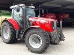Traktor des Typs Massey Ferguson 7480 в Sulingen
