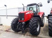 Traktor des Typs Massey Ferguson 7485-4 Dyna-VT, Gebrauchtmaschine in Schwechat