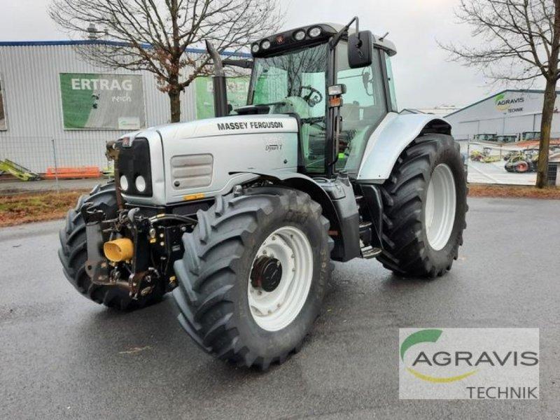 Traktor des Typs Massey Ferguson 7485-4RM DYNA VT, Gebrauchtmaschine in Meppen (Bild 1)