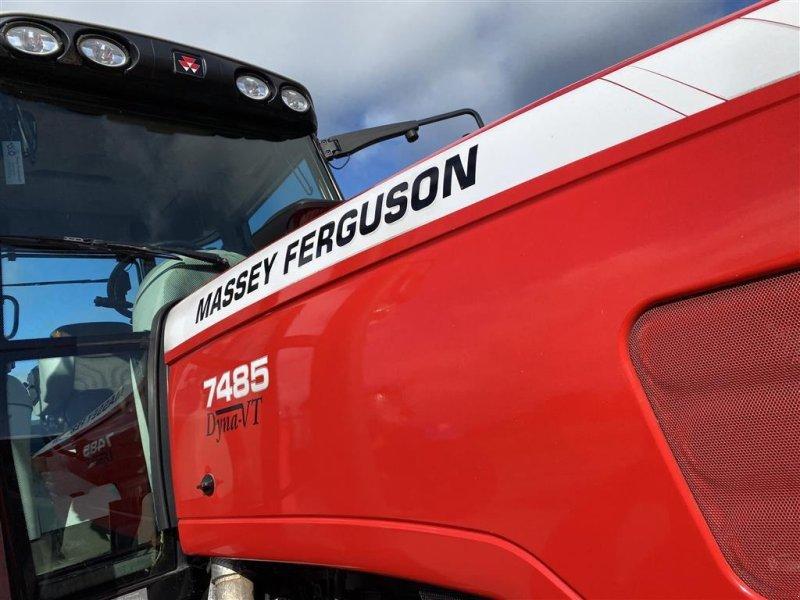 Traktor типа Massey Ferguson 7485 DYNA VT PÅ VEJ HJEM!, Gebrauchtmaschine в Aalestrup (Фотография 1)