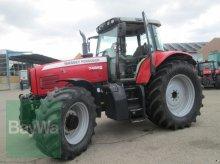 Massey Ferguson 7485 DYNA VT Tractor