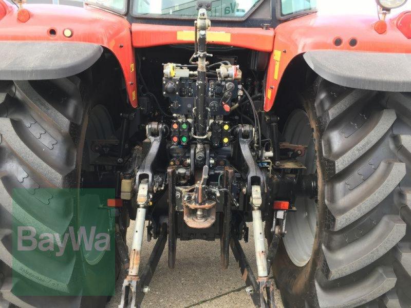 Traktor des Typs Massey Ferguson 7485 Dyna VT, Gebrauchtmaschine in Obertraubling (Bild 11)